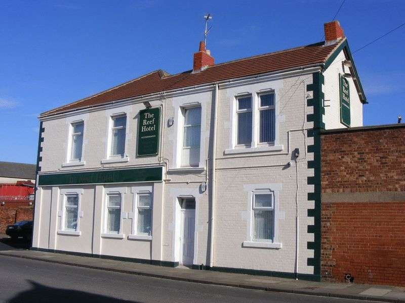 Property for sale in The Reef Hotel, Regent Street, Blyth