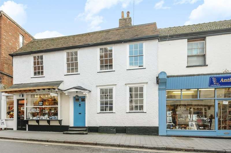 4 Bedrooms Terraced House for sale in West Street, Dorking, RH4