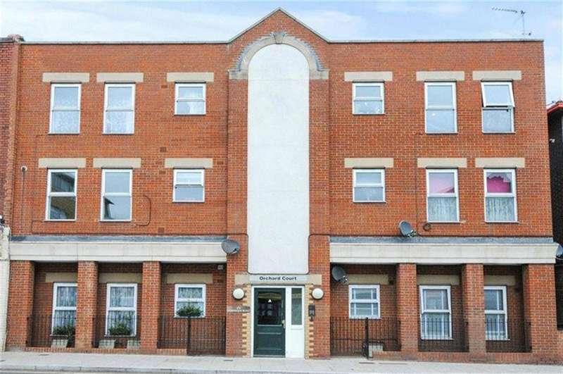 1 Bedroom Flat for sale in Sydenham Road, SE26