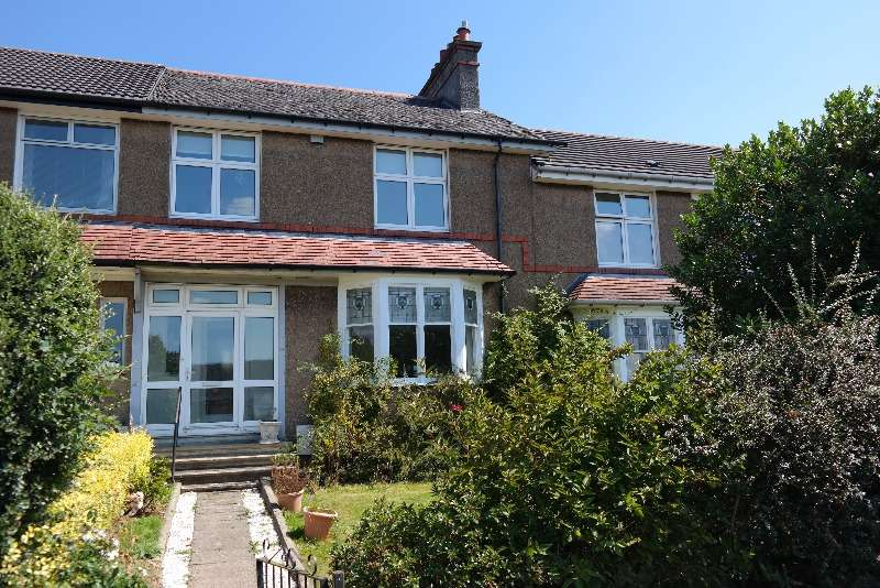 3 Bedrooms Terraced House for rent in Winchester Drive, Kelvindale, Glasgow