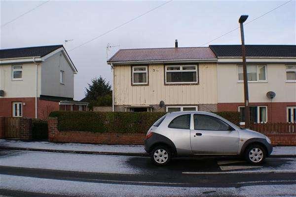 3 Bedrooms Semi Detached House for sale in Surrey Crescent, Moorside