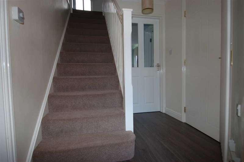 5 Bedrooms Detached Villa House for sale in David Crescent, Dunfermline