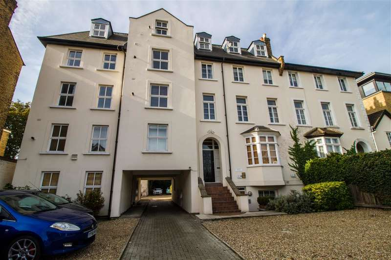 1 Bedroom Apartment Flat for sale in Sycamore House, 175 Merton Road, Wimbledon