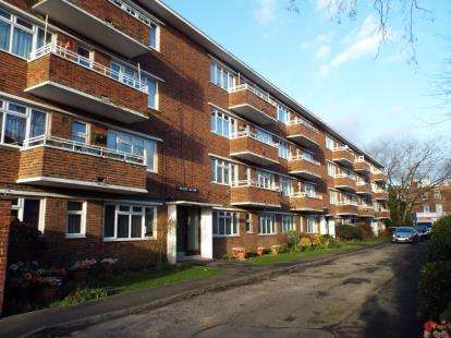 1 Bedroom Flat for sale in Shirley Road, Southampton, Hampshire