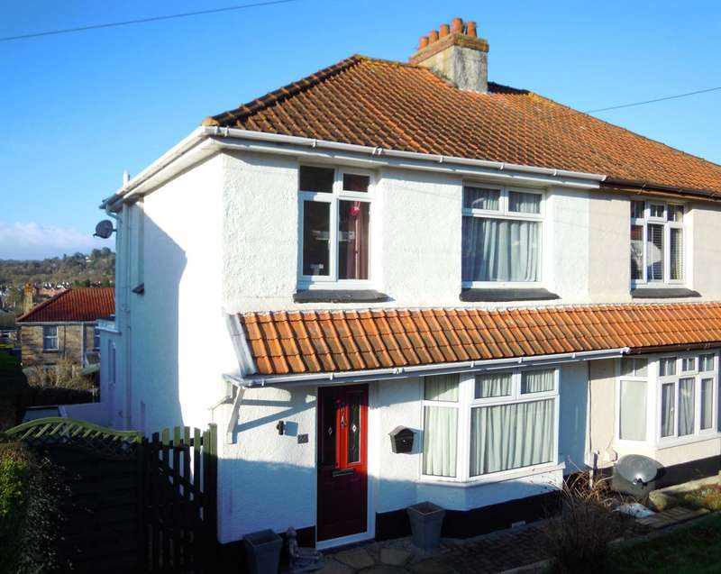 3 Bedrooms Semi Detached House for sale in Silverwood Avenue, Milber