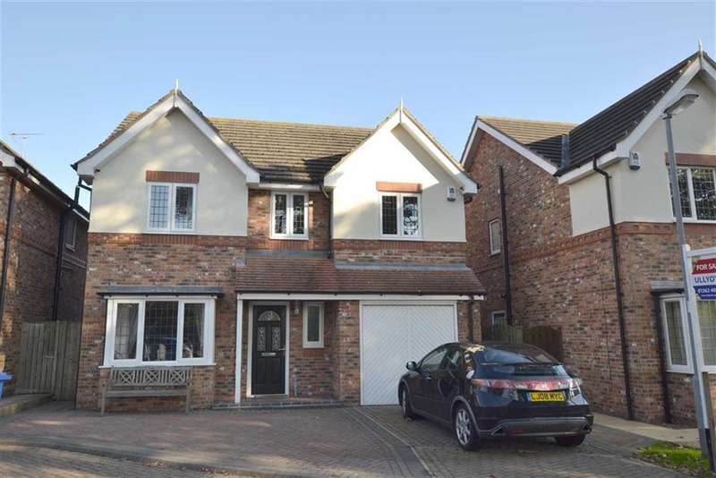 4 Bedrooms Property for sale in Northfield, Bridlington, YO16