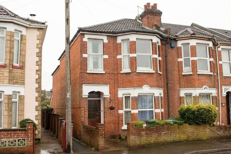 3 Bedrooms Terraced House for sale in Shirley