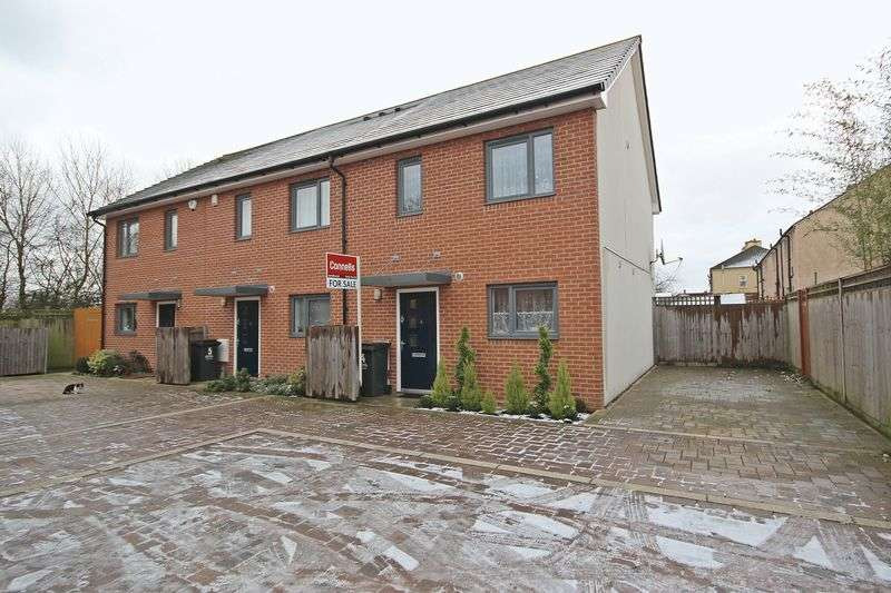 3 Bedrooms House for sale in Round Green