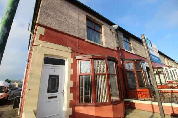 3 Bedrooms Property for sale in Hanson Street, Blackburn, Lancashire, BB6 7LP