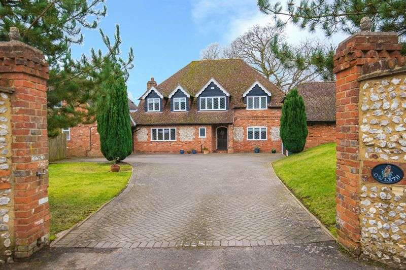 6 Bedrooms Property for sale in Amersham