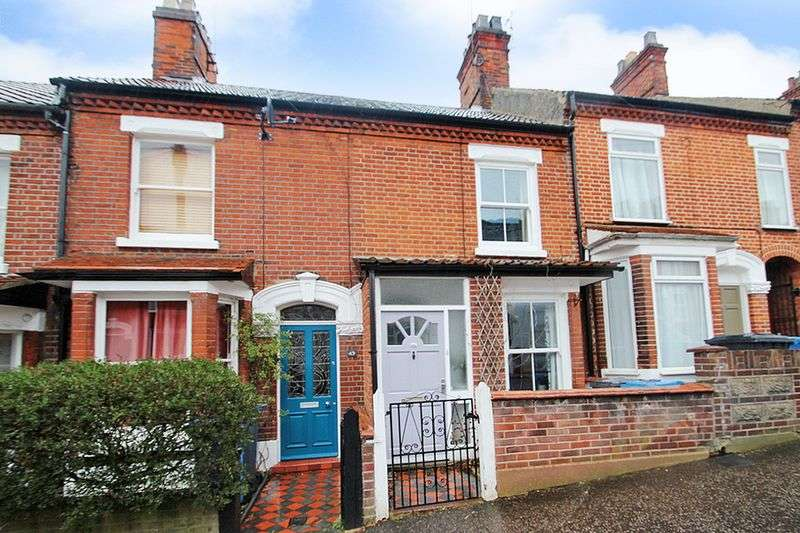 3 Bedrooms Terraced House for sale in Livingstone Street, West City