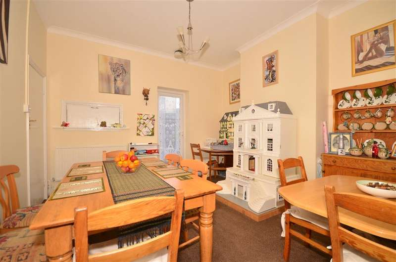 8 Bedrooms Detached House for sale in Simeon Street, Ryde, Isle of Wight