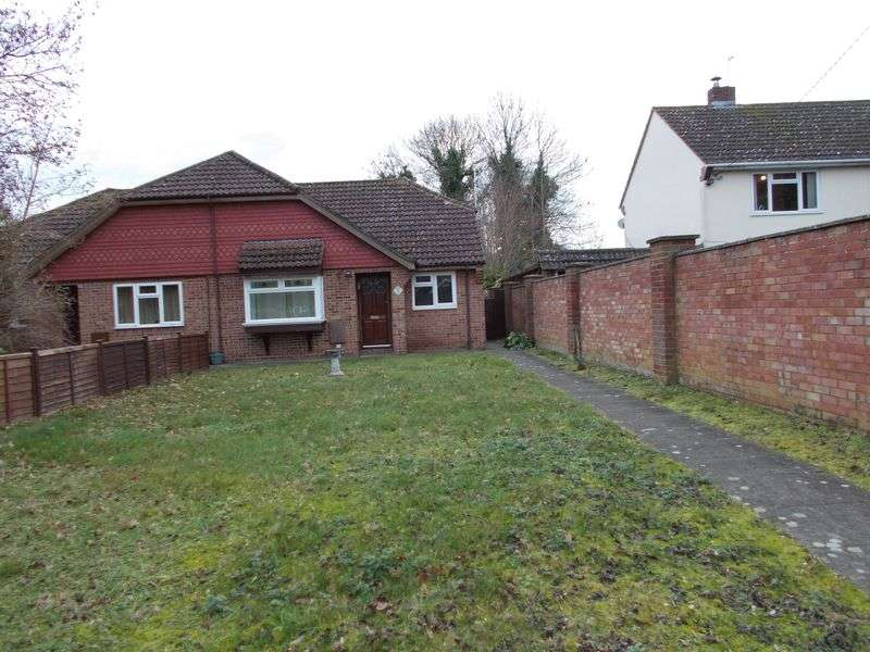 2 Bedrooms Semi Detached Bungalow for sale in Bramley Village