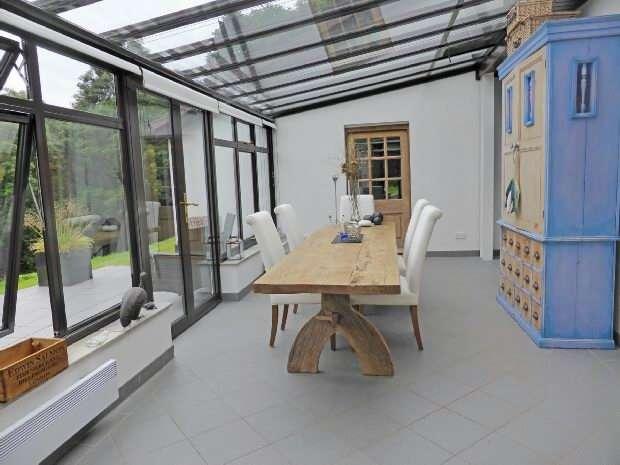 5 Bedrooms Detached House for sale in Rockford Cottage Highwood Ringwood BH24 3LZ