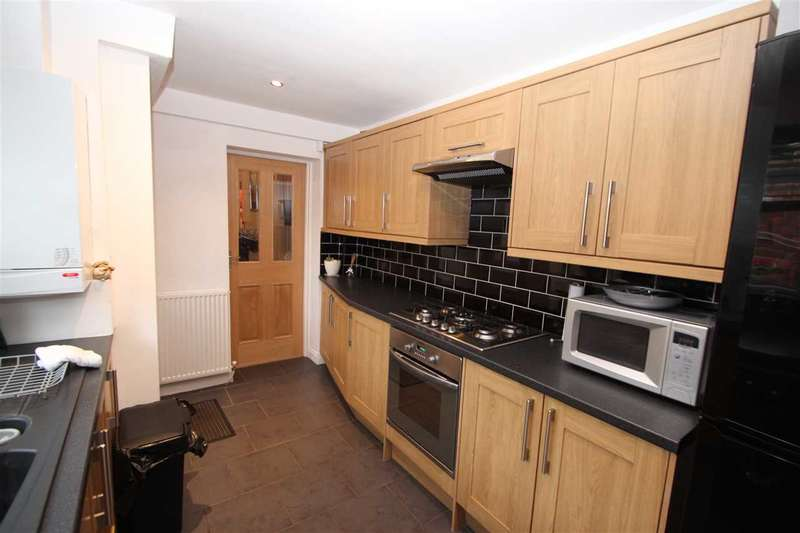3 Bedrooms Terraced House for sale in Hadrian Street, Millfield, Sunderland