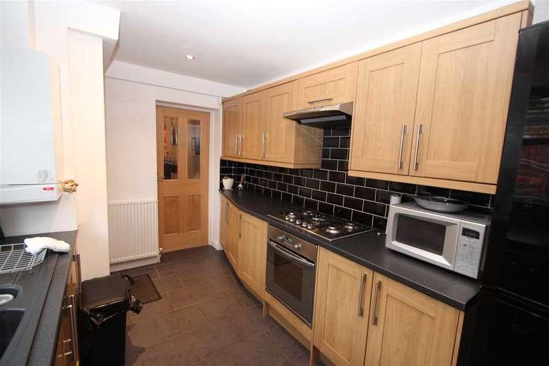 3 Bedrooms Terraced House for sale in Hadrian Street, Millfield, Sunderland