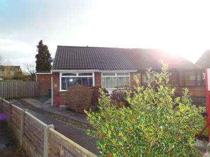 3 Bedrooms Bungalow for sale in Dunster Road, Worsley, Manchester, Greater Manchester