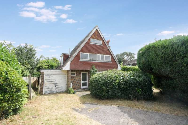 3 Bedrooms Detached House for sale in Stream Lane, Hawkhurst, Cranbrook
