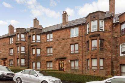 2 Bedrooms Flat for sale in Don Street, Riddrie