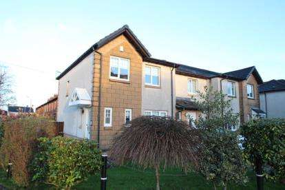 3 Bedrooms End Of Terrace House for sale in High Mair, Renfrew