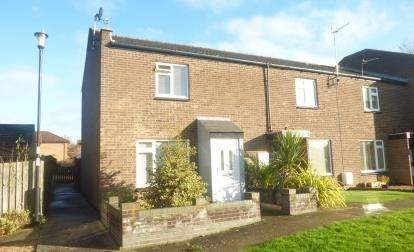 2 Bedrooms End Of Terrace House for sale in Hadleigh, Ipswich, Suffolk