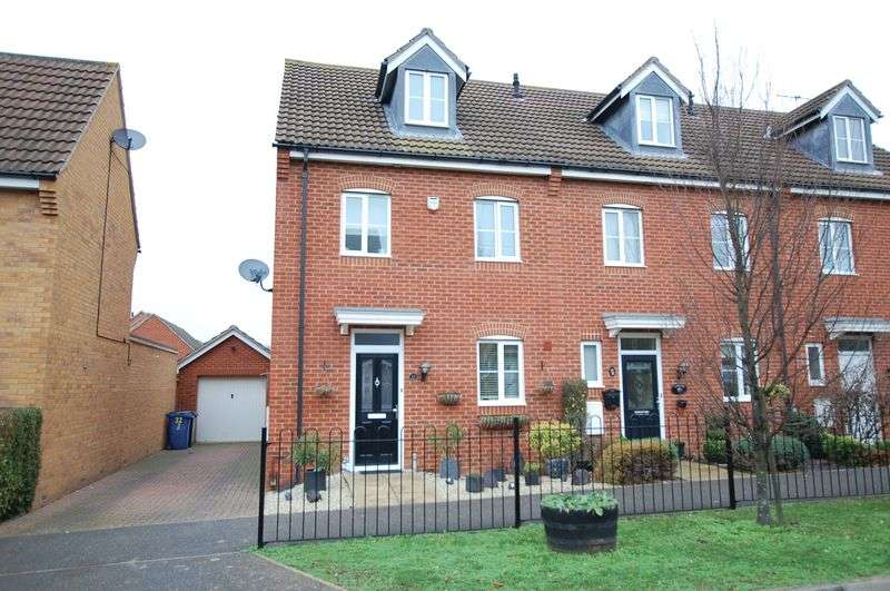4 Bedrooms Terraced House for sale in Orsett Village