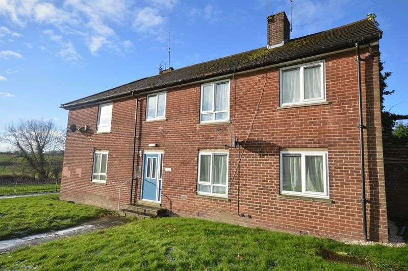 1 Bedroom Flat for sale in Lowedges Crescent, Sheffield
