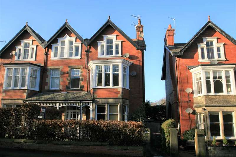 2 Bedrooms Apartment Flat for sale in St. George's Road, Harrogate