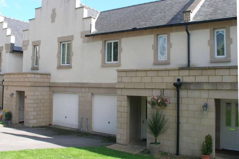 3 Bedrooms Terraced House for sale in Talygarn Court, Talygarn, Pontyclun, CF72 9UH