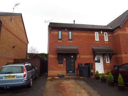 House for sale in Old Scott Close, Birmingham, West Midlands