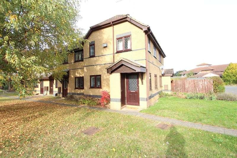 1 Bedroom Property for sale in Wainwright Way, Grange Farm, Kesgrave, Ipswich