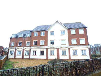 2 Bedrooms Flat for sale in Forton Road, Gosport, Hampshire
