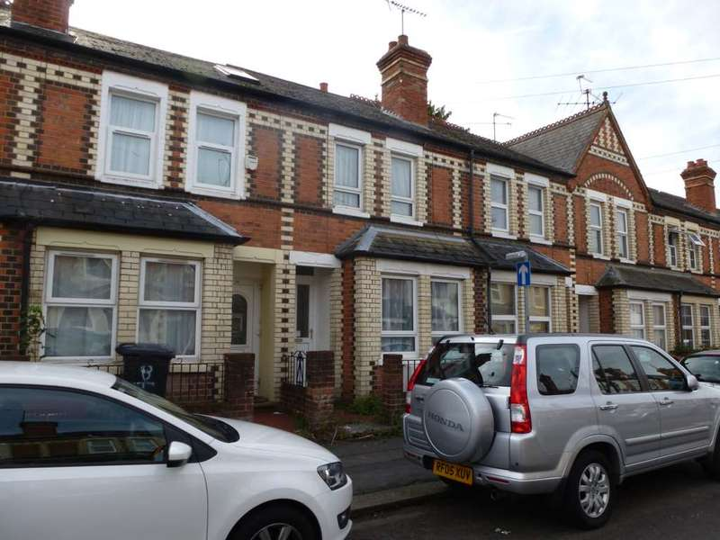 4 Bedrooms House for rent in Pitcroft Avenue, Reading