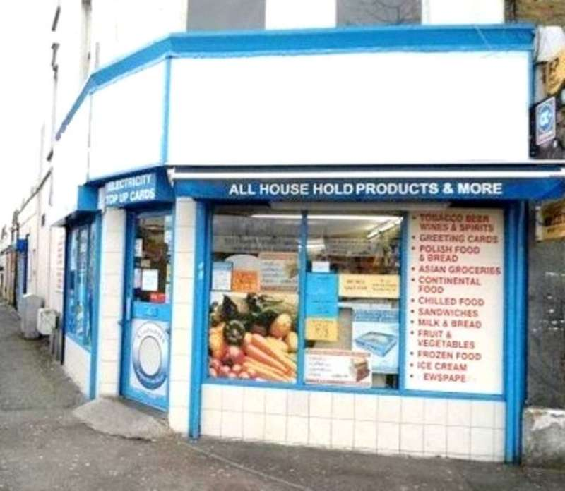 Retail Property (high Street) Commercial for sale in High Road Leyton, Leyton, E10