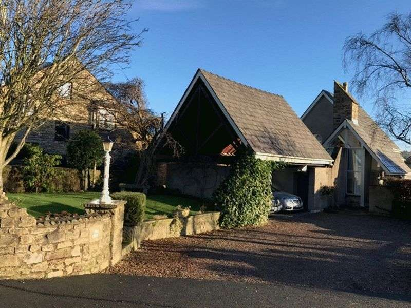 3 Bedrooms House for sale in Scotforth, Lancaster