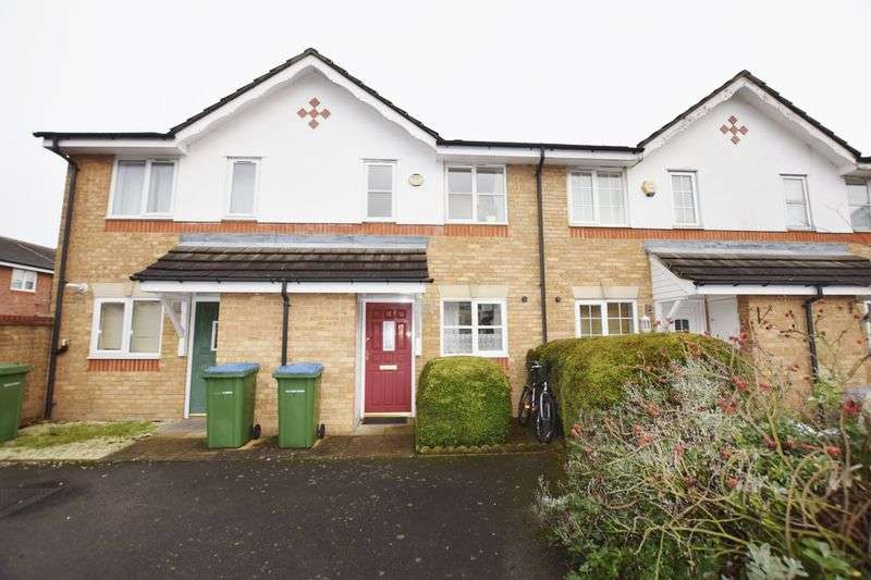 2 Bedrooms Terraced House for sale in Sunset Road, Thamesmead
