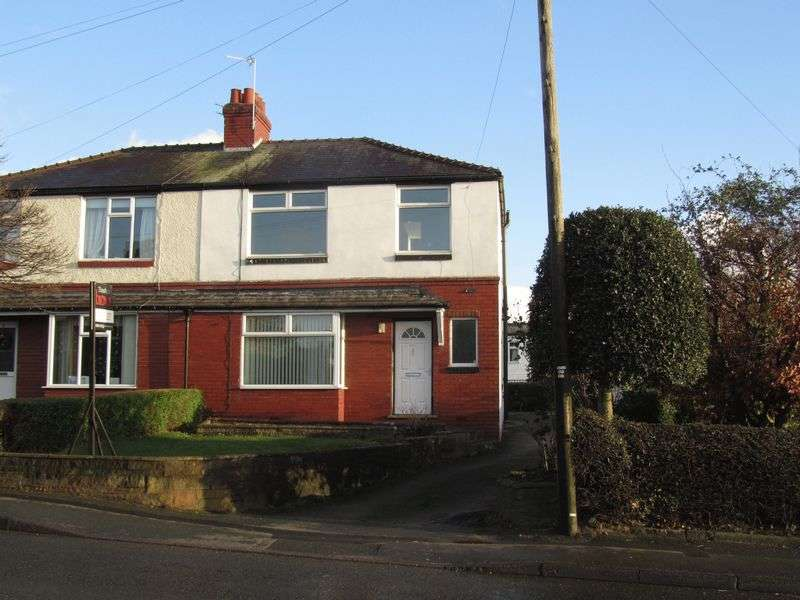 3 Bedrooms Semi Detached House for sale in Lower Heath, Congleton