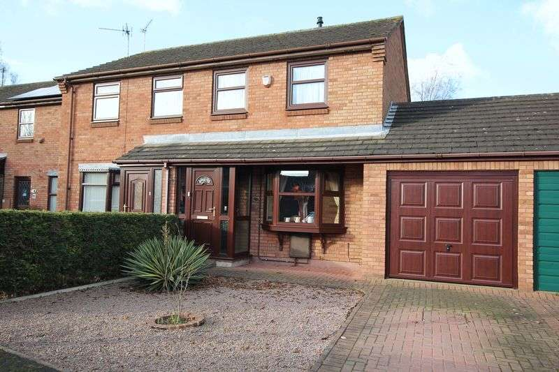 3 Bedrooms House for sale in 110 St. Catherines Grove, Lincoln