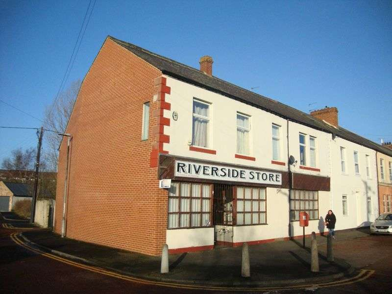 Property for sale in 13-14 River View, Blackhall Mill