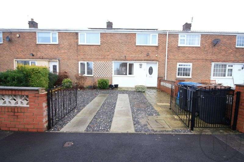 3 Bedrooms House for sale in Hatfield Road, Newton Aycliffe