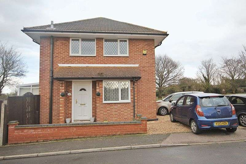 3 Bedrooms House for sale in Pulloxhill