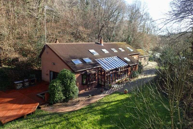 4 Bedrooms House for sale in Nadderwater, Exeter