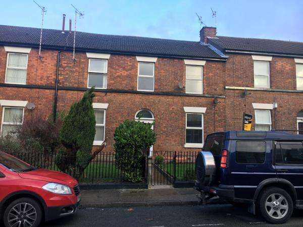 6 Bedrooms Terraced House for sale in 80/80A NEWBY STREET, LIVERPOOL