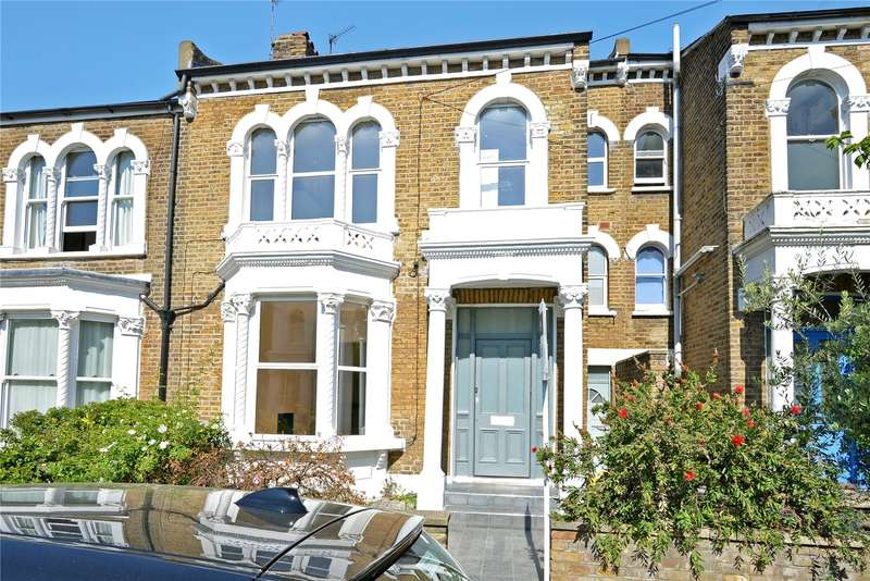 5 Bedrooms House for sale in Crofton Road, London, SE5
