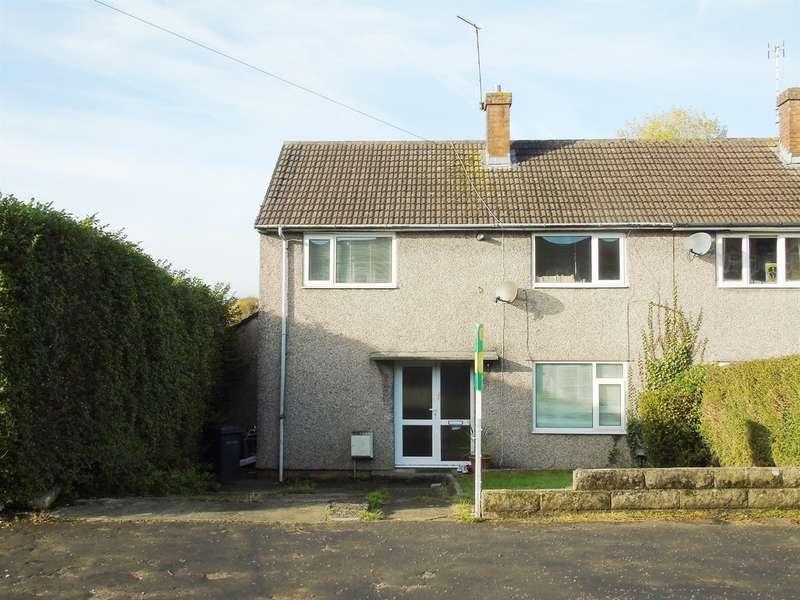 3 Bedrooms End Of Terrace House for sale in Cedar Way, Penarth
