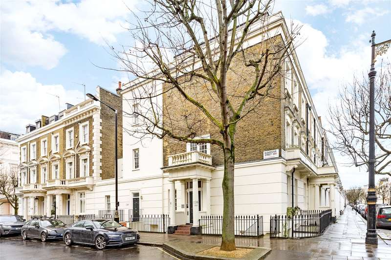 1 Bedroom Flat for sale in Cambridge Street, Pimlico, SW1V