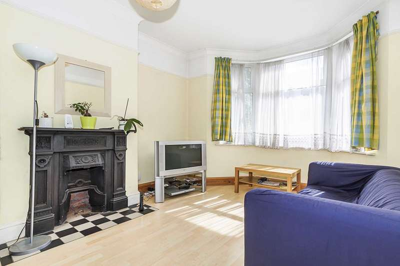 4 Bedrooms End Of Terrace House for sale in Dunbar Road, Wood Green