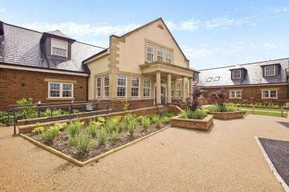 2 Bedrooms Flat for sale in Stocks Hall, Hall Lane, Mawdesley, L40