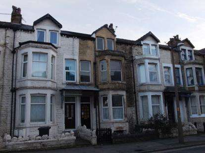 6 Bedrooms Terraced House for sale in Westminster Road, Morecambe, Lancashire, United Kingdom, LA3