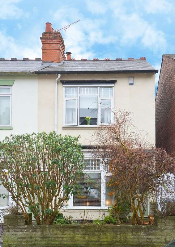 3 Bedrooms Semi Detached House for sale in Park Road, Bearwood